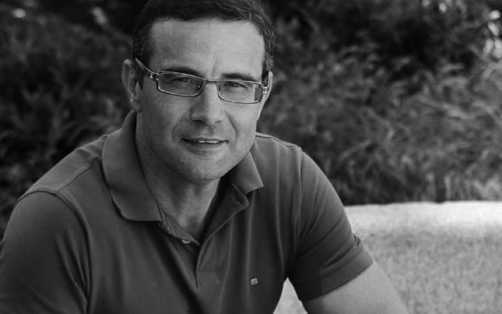 """Juan Ferreiro: """"La democracia está secuestrada por los partidos políticos"""""""