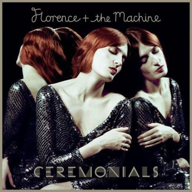 Florence + The Machine – Ceremonials | discos