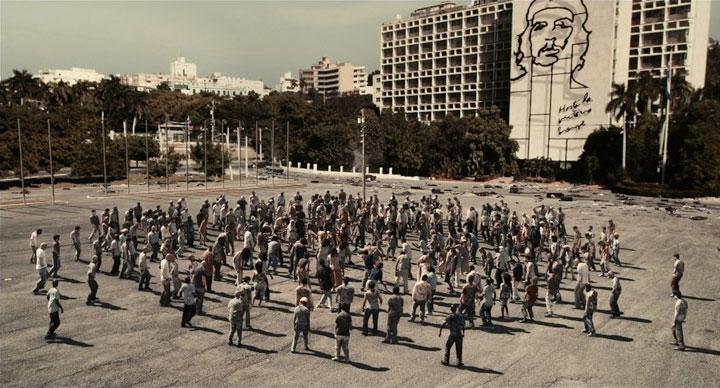 Juan de los muertos | película