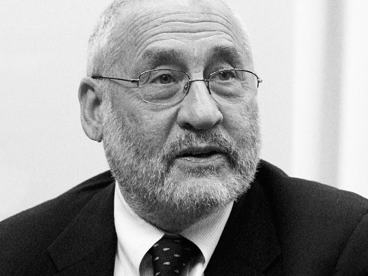 """J. Stiglitz: «La austeridad es una receta para el suicidio"""""""