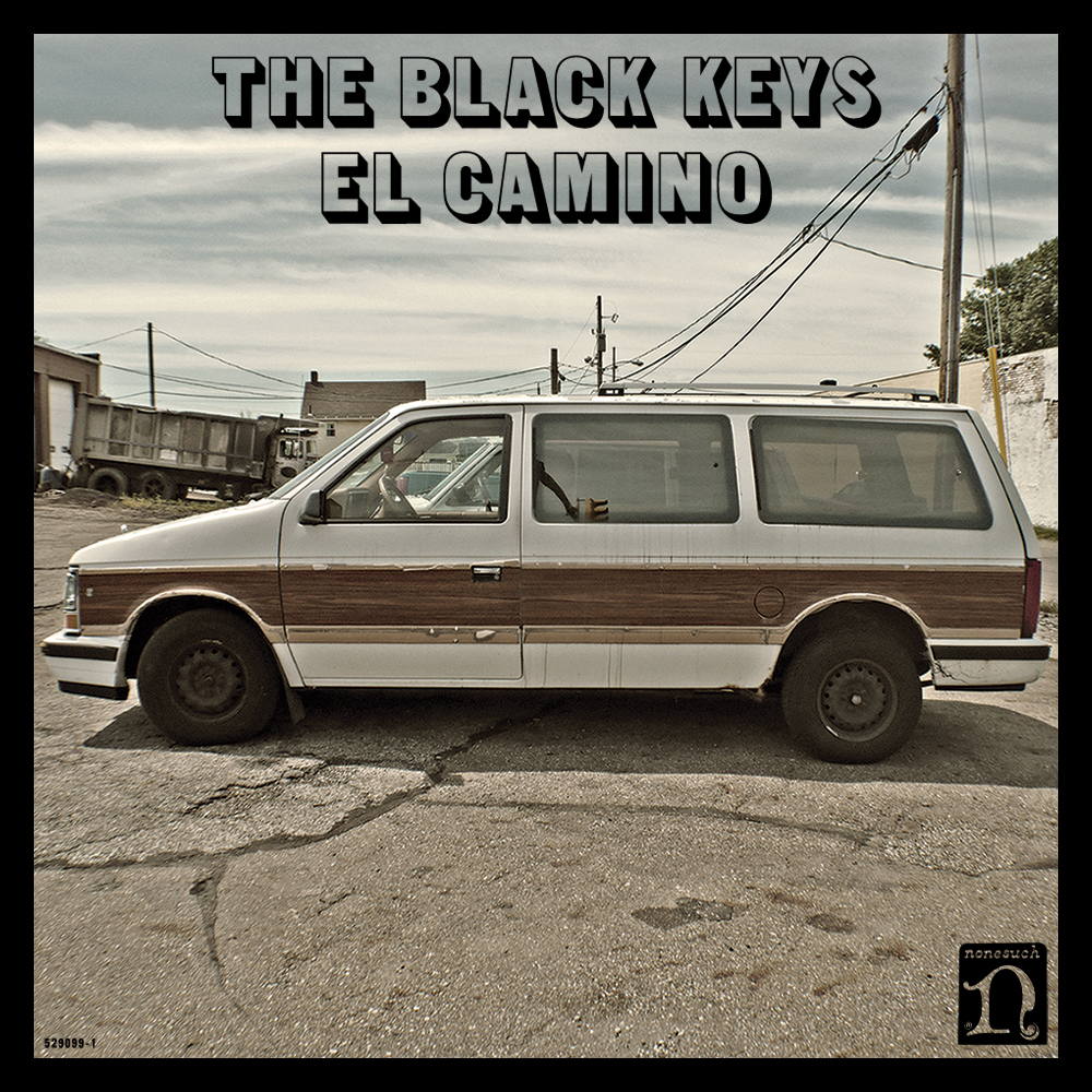 El Camino-The Black Keys | discos