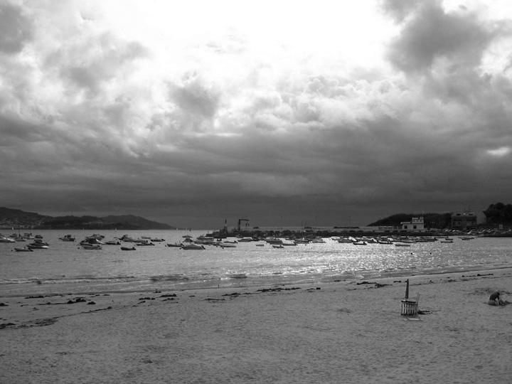 La playa de los ahogados | libros