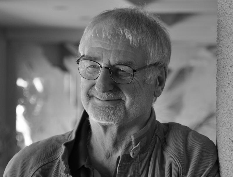 Sir John Whitmore: el extraordinario arte de creer en uno mismo