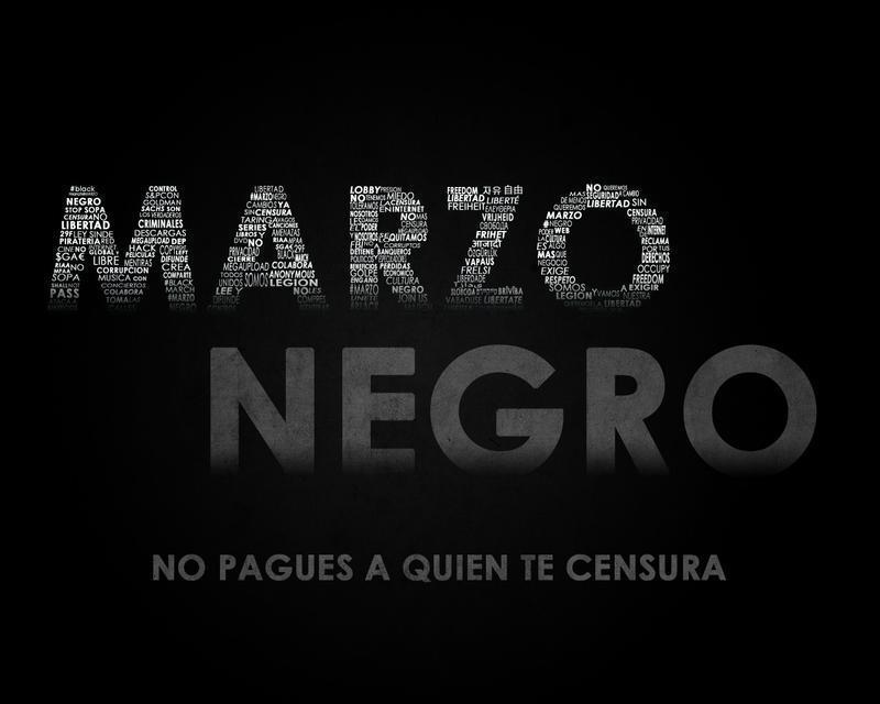 El marzo negro | opinión