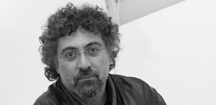 Lino Braxe: «Si quiero contar una historia no me importa que debajo ponga Coca-Cola»