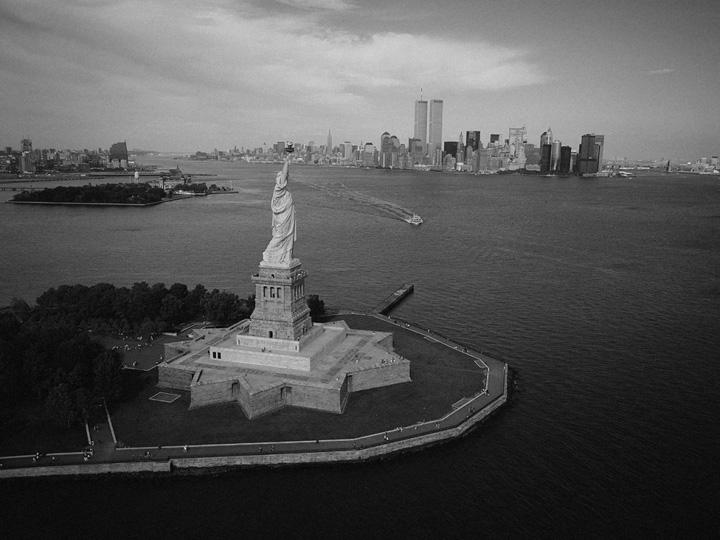 New York, el fénix de acero | internacional