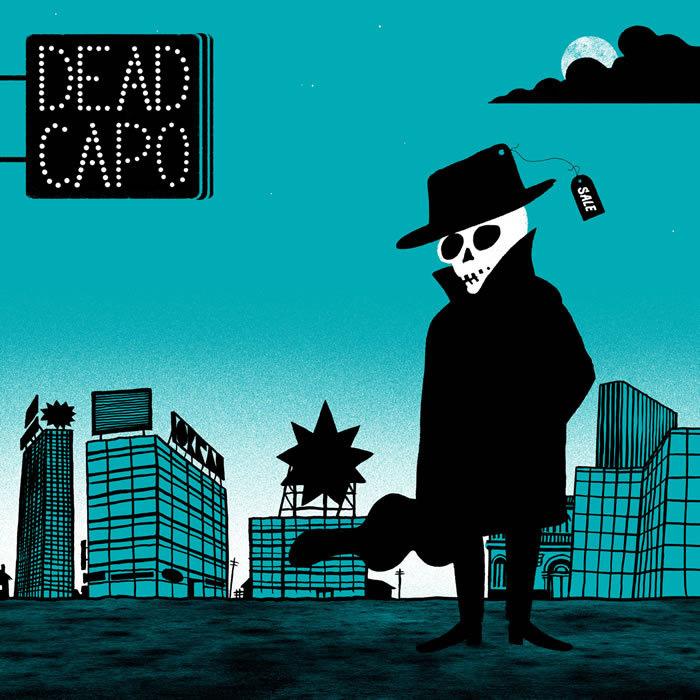 Dead Capo – Sale | discos
