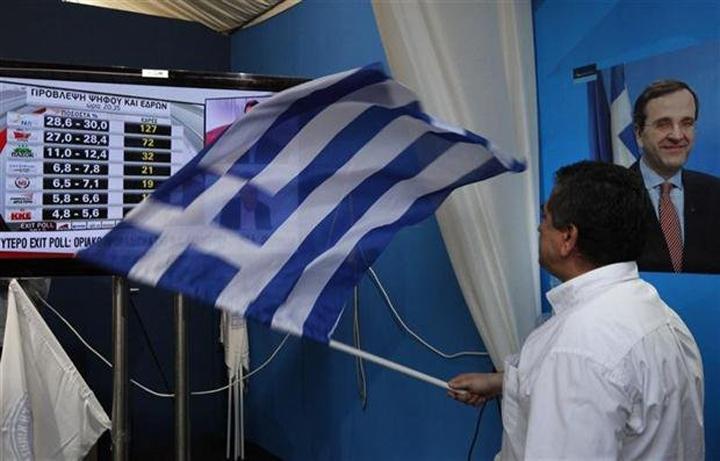 Los griegos eligen malo conocido: Nueva Democracia gana las elecciones | internacional