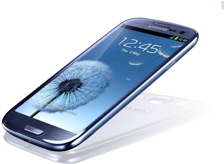 Samsung Galaxy 3, la bestia de Google | tecnología