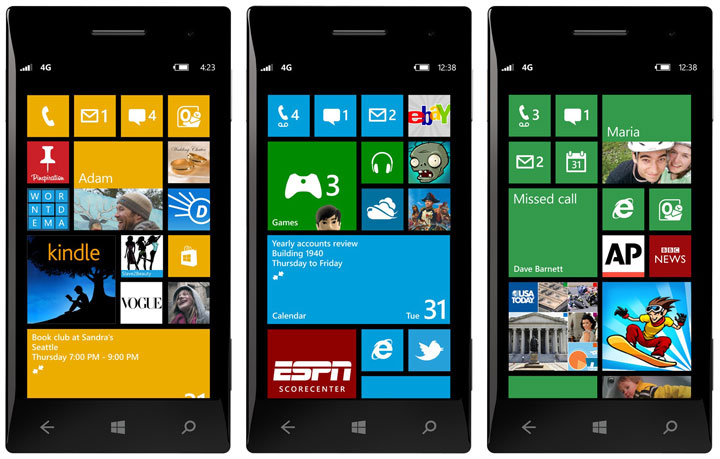 Windows Phone 8 trae la fragmentación a Microsoft | tecnología