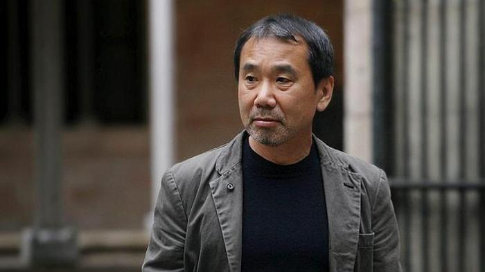 Baila, baila, baila, regreso a los universos de Haruki Murakami