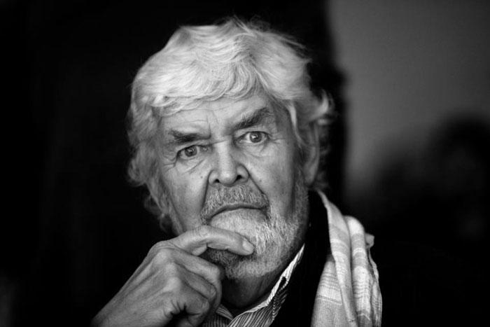 Xosé Manuel Beiras | Foto Cabalar
