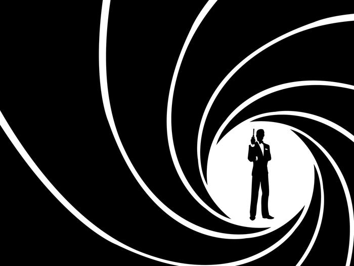50 años de 007