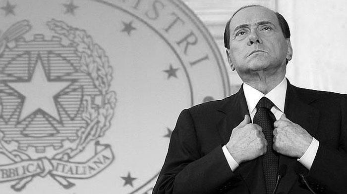Tiembla Europa ante Berlusconi