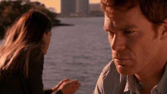 Dexter: sólo queda una temporada para encontrar la paz interior