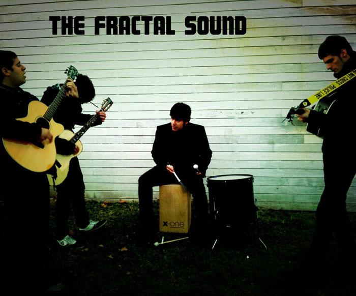 """The Fractal Sound: """"WestWest es una dirección ficticia de la brújula que marca un lugar inexistente"""""""