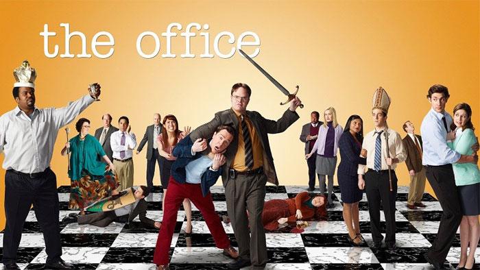 Adiós a The Office