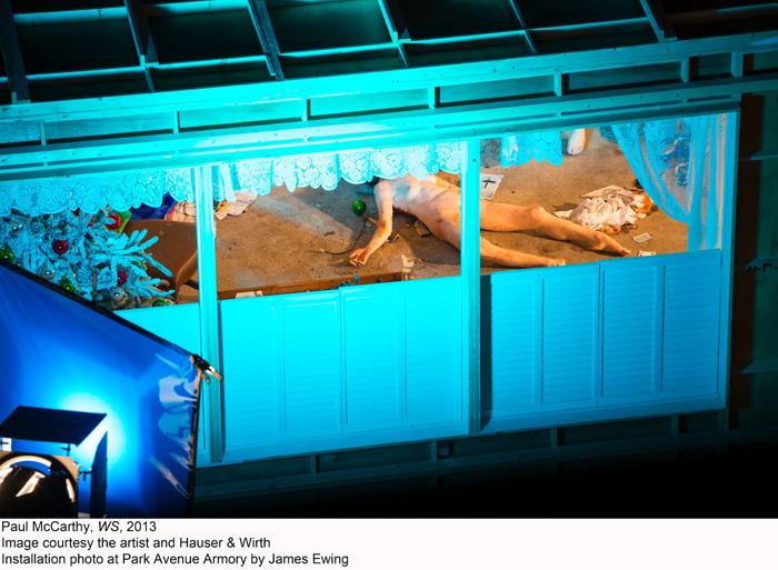 Fotografías facilitadas por la organización de la exposición