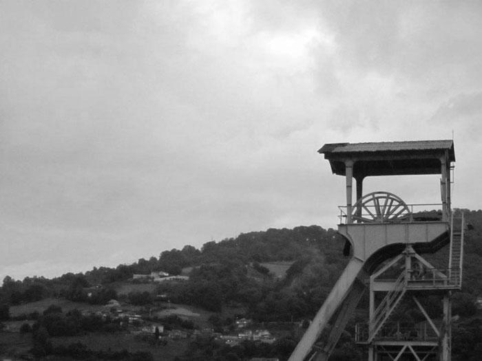 El enemigo del minero