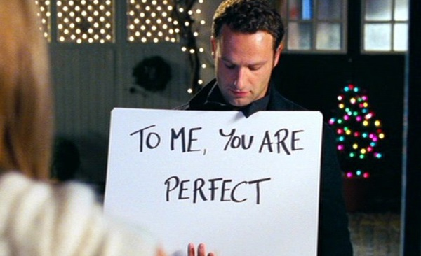 10 años de Love Actually, comedia romántica generacional
