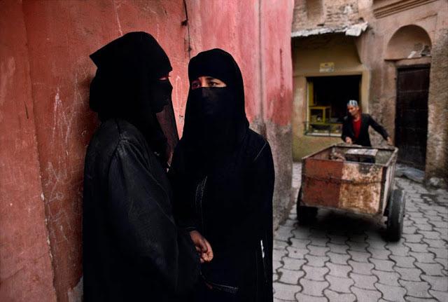 Marruecos: El papel de la mujer en el machismo