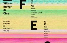 Festival Europeo de cortometrajes de Villamayor de Santiago