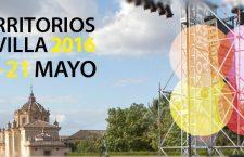 Territorios Sevilla, cartel por días