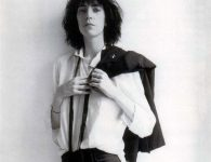 Patti Smith rememora 'Horses'. Jesus died for somebody's sins but not hers