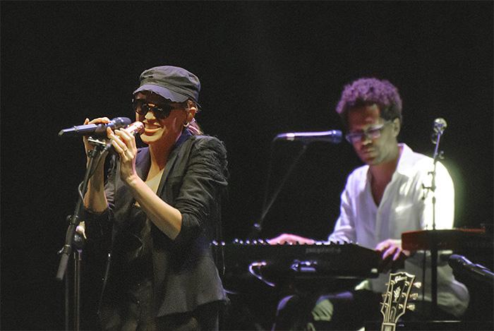 Melody Gardot: Terapia Musical