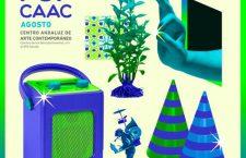 POP CAAC Agosto – La mejor música para combatir el calor