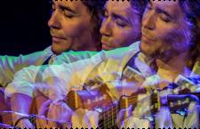 Vicente Amigo repasa su carrera en la 19ª Bienal de Flamenco de Sevilla