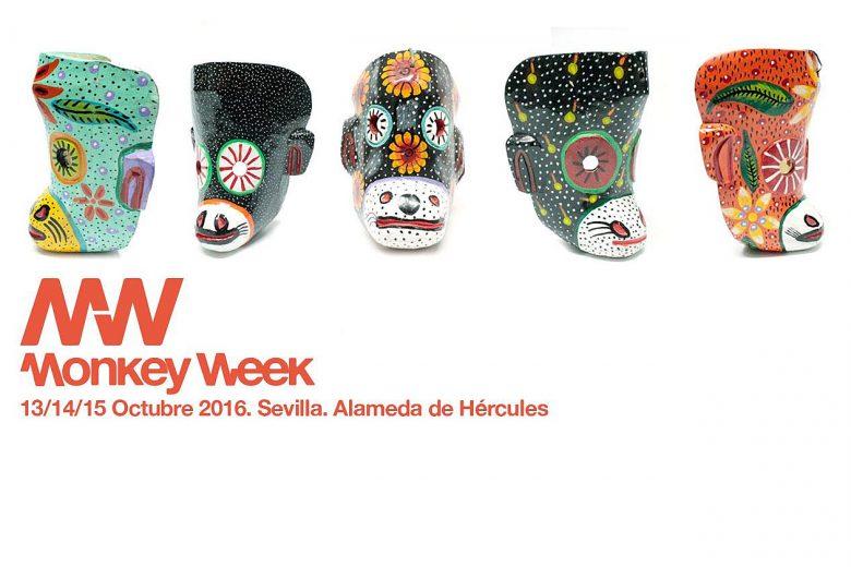 Monkey Week se expande a Sevilla con Lee Fields y Michael Rother