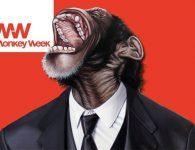 Actividades Monkey Brain en Monkey Week