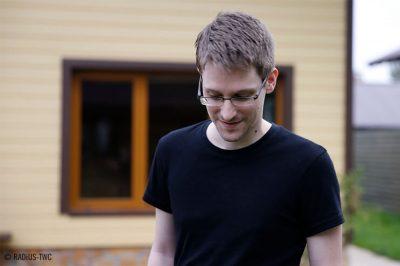 Edward Snowden es un héroe, no un traidor