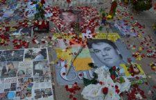 Luto en la identidad mexicana por Juan Gabriel