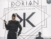Dorian 10 años y dos días con entradas agotadas en La Riviera