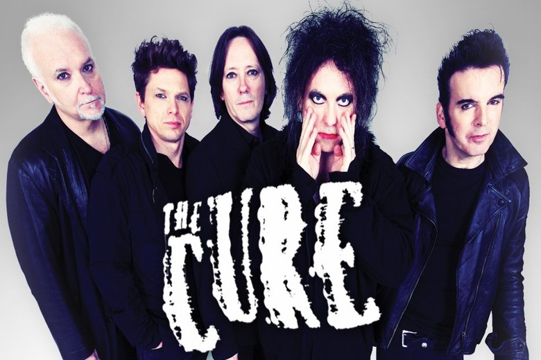 the-cure-madrid