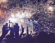 Malditos Dorian: Crónica del concierto de La Riviera, 4 noviembre