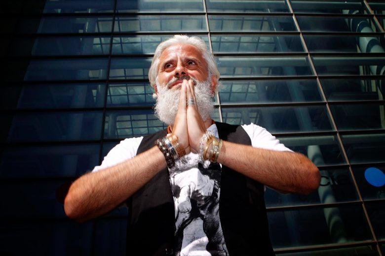 Jose Cuellar Asunción 26/05/2015 Valencia, Comunidad Valencia. El exgerente de la empresa de la Diputación de Valencia, Imelsa, Marcos Benavent declara como imputado sobre una presunta trama de corrupción.