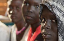 Foto ONU/Eskinder Debebe - Juba, Sudán del Sur
