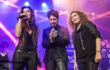 Omega el ruido llevado al arte: Morente, Cohen, Lorca y Lagartija Nick