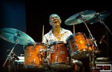 Jack Dejohnette, Ravi Coltrane, Mat Garrison: Trio de ases en Espacio Box