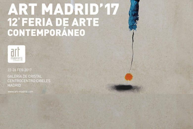 ART MADRID'17 TRANSOCEÁNICO: de Cuba a Taipei pasando por Puerto Rico