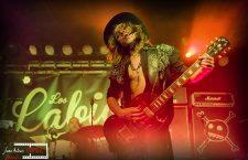 Los Labios con Birthday celebran su cumpleaños de rock&roll total