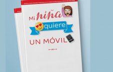 Mi niña quiere un móvil. ¡Socorro! ¡Auxilio!, por Salvador Gamero