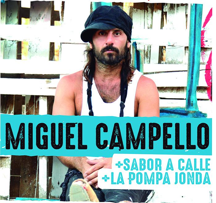 Flamenkeando Sevilla vuelve a Cartuja el 26 de mayo con Miguel Campello, La Pompa Jonda y Sabor a Calle
