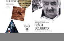 Frágil Equilibrio ganadora del Goya a la mejor película documental