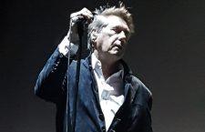 Bryan Ferry en Madrid: el aroma de la flor azul de la poesía