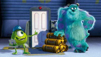 Pixar, el secuestro de la imaginación