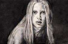 La frágil belleza de Gabriel Moreno en la galería Pepita Luminer